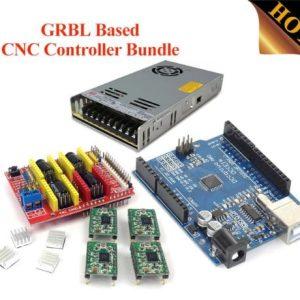 GRBL Based