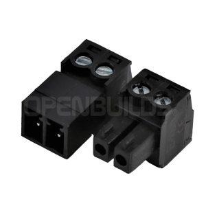 2 Pin Xtension Connectors