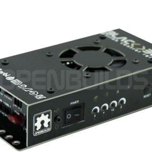 BlackBox Motion Control System sæt Samlet